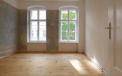 Modernisierung eines Mietshauses 2