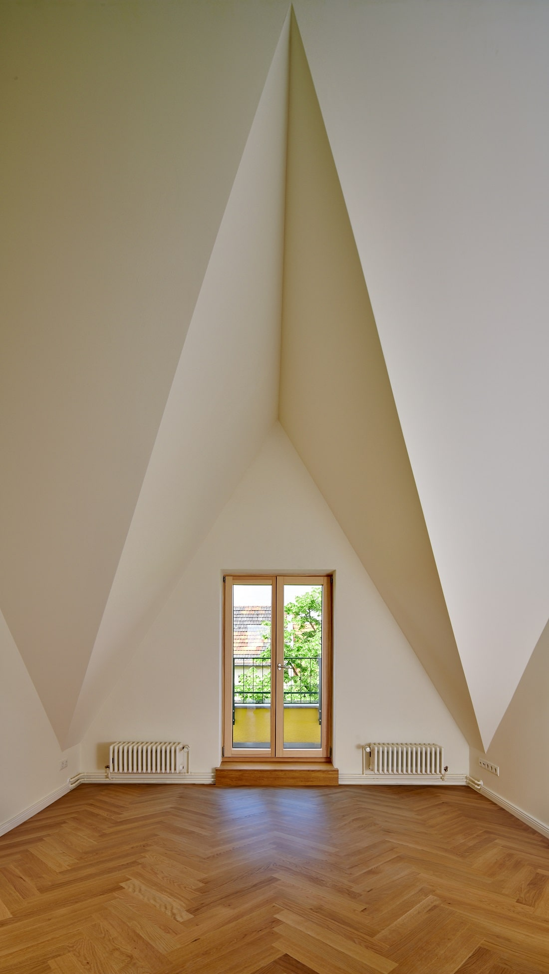 Gabriele Riesner, Ausstellung DA! Architektur in und aus Berlin